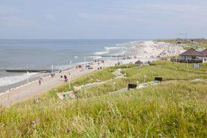 Norderney wurde um 1400 herum erstmals urkundlich erwähnt.