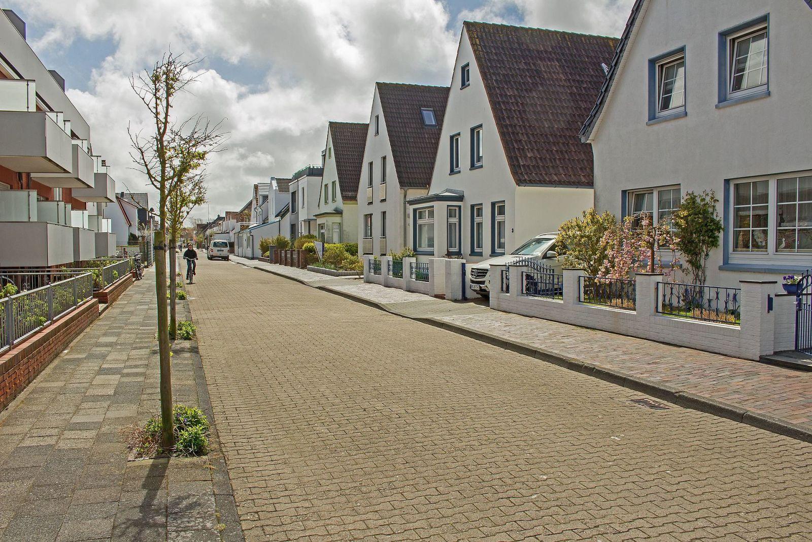 Fähre Norderney Parken