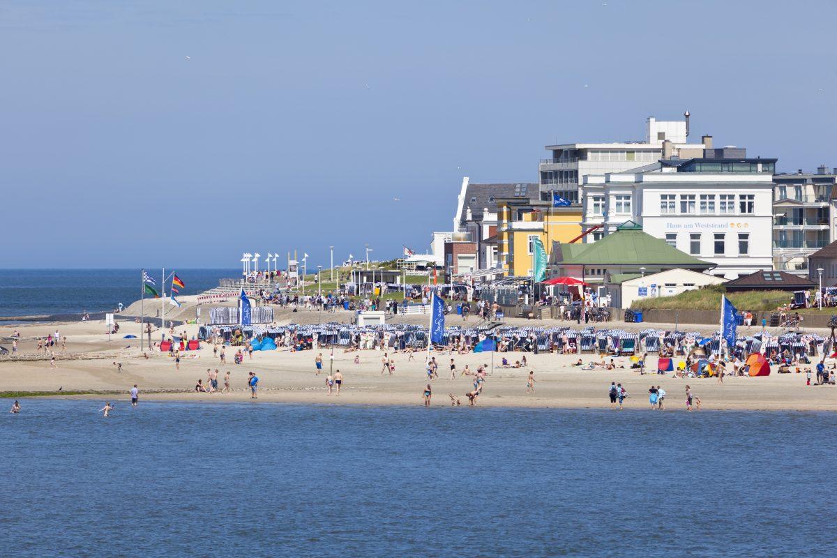 Norderney: Keine neuen Ferienwohnungen mehr
