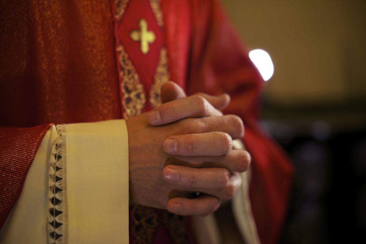 Norderney kann sich über Mangel an Gastpriestern nicht beklagen