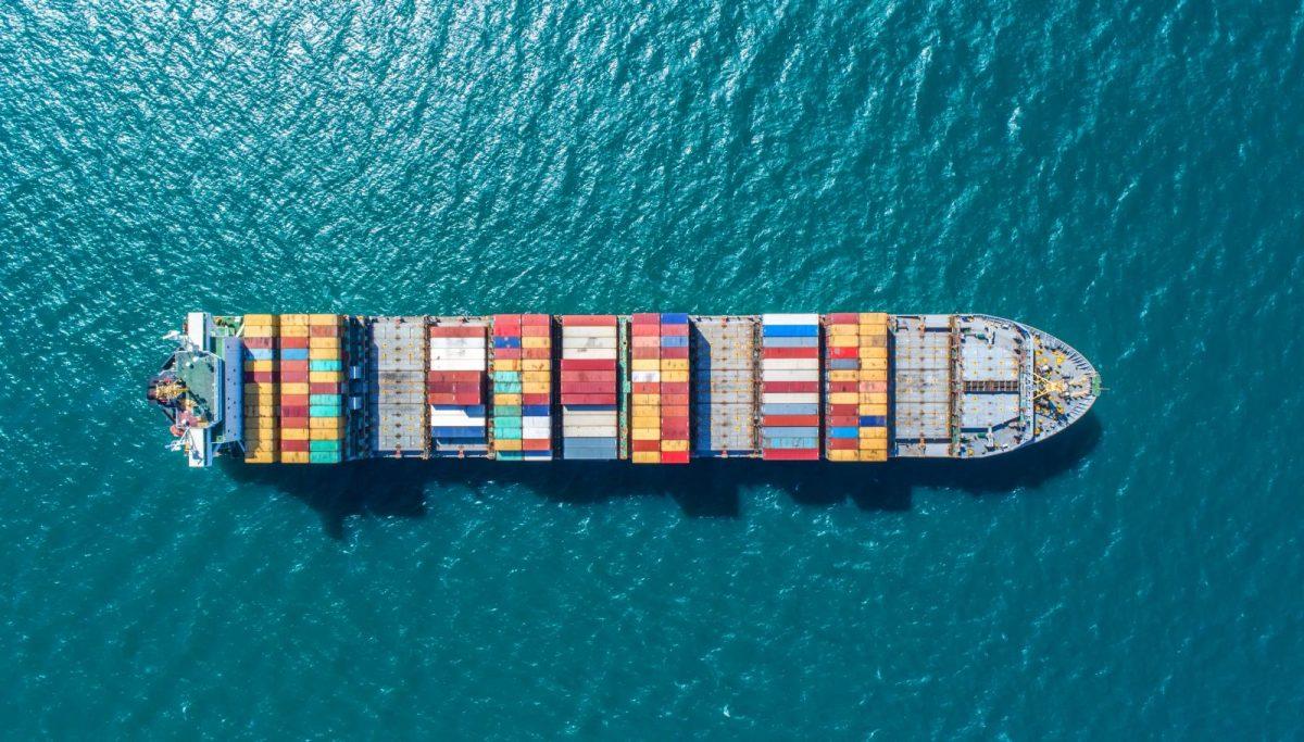 Container-Havarie der MSC ZOE: Auch Norderney betroffen?