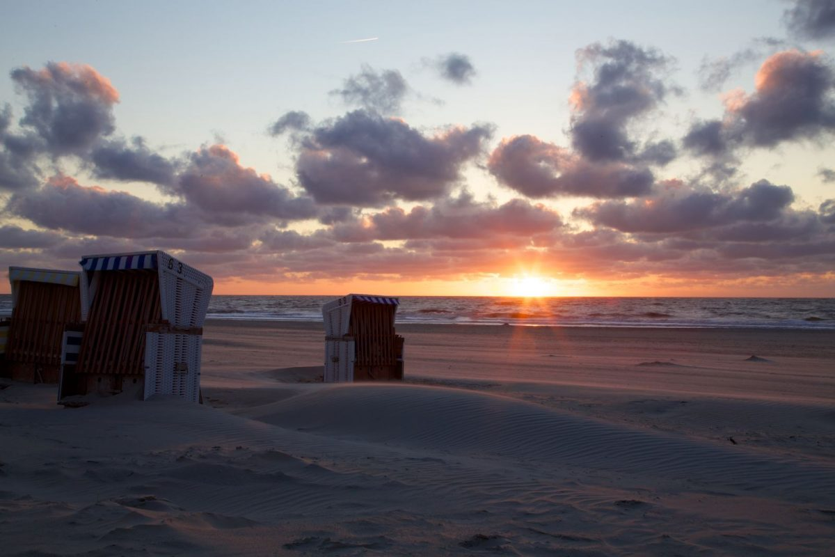 Authentische Live-Bilder vom Urlaubsort und das Gefühl ganz nah dran zu sein, das alles ist mit Webcams möglich. Auf Norderney befinden sich mehrere dieser Kameras, die an strategisch günstigen Stellen positioniert sind.